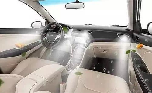 >  空气致癌——车内空气污染触目惊心  车内空气污染标准对汽车质量