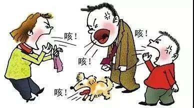 权威发布  《2019中国室内空气污染状况白皮书》
