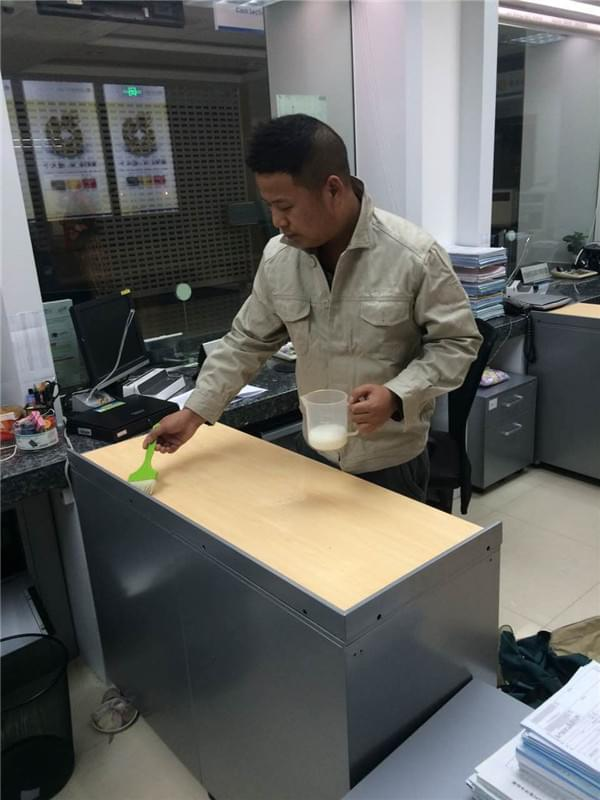 江苏银行室内空气治理服务