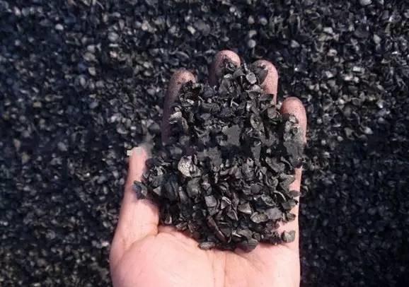 活性炭除甲醛