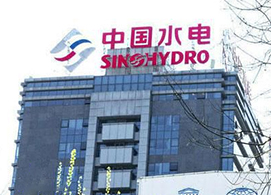 中国水利水电第六工程局室内空气治理