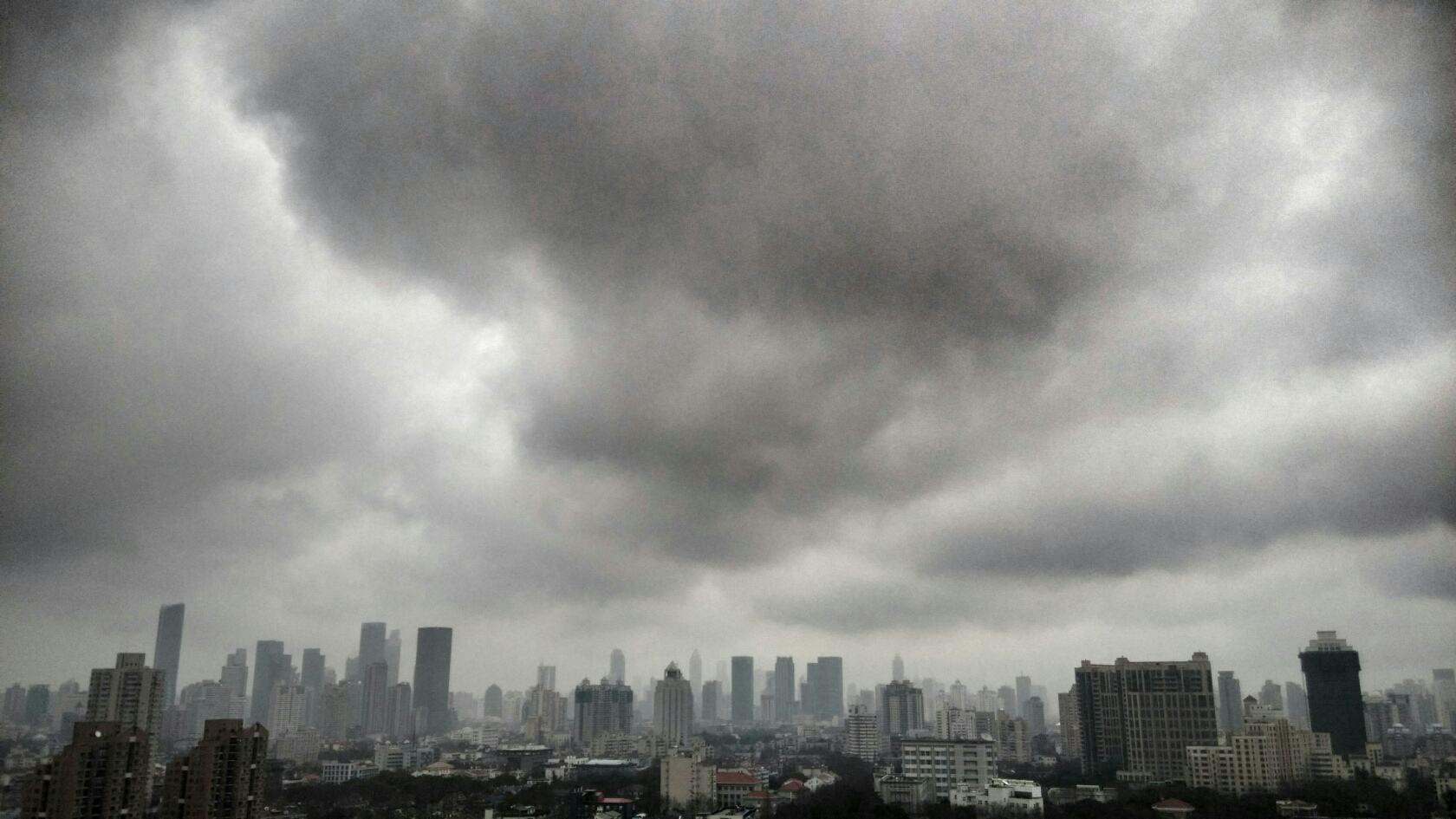 PM2.5污染已经进入高发期保障呼吸健康很重要