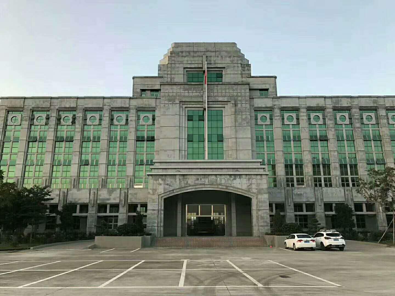 高明市场监督局新办公大楼室内空气治理